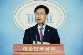 최성 고양시장, 국회 기자회견...대선 출마선언 및 반기문과 공개토론 제안