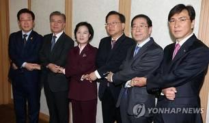 민주 경선룰 '7부능선'서 제동…'결선투표제' 최대관건