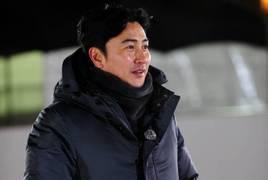 이혜원, 연애 시절 안정환에 벌금 1천만 원 물게 해