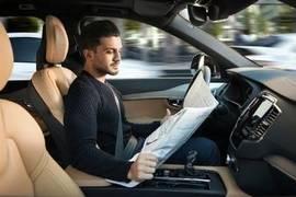 [ICT세상] 현대차는 '왜' 자율주행기술을 전기차에 탑재했을까
