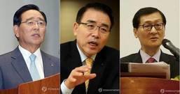 [뉴스텔링] 신한금융 수장들 '릴레이 승급'의 비밀