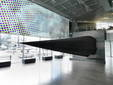 현대 모터스튜디오 서울, 신진 작가 작품으로 새 단장