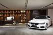 BMW, '뉴 5시리즈'를 위한 이색 마케팅 실시