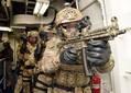 한.미 해군, 서해상에서 적 도발 억제 위한 해상훈련 실시