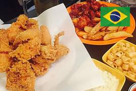 [뉴스텔링] 브라질산 '썩은 닭고기' 파문…롯데리아·GS25 '왜' 버티나