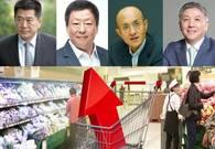 [뉴스텔링] 줄줄이 가격인상 단행한 식품업계, 오너 일가 연봉은?