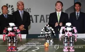 安, 평창올림픽 성공개최 등 강원권 5대 공약 발표