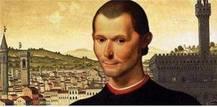 [정세현의 튀는 경제] 대통령 당선인께, 니콜로 마키아벨리(Niccolò Machiavelli)가
