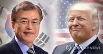 文대통령-트럼프, 한미정상회담 최대 이슈는 '북핵'