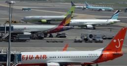 [사드 후폭풍(下)] 중국 하늘길 닫힌 항공업계…동남아 노선 '춘추전국시대'