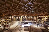 [연중기획-기업 도서관 열전③] 책을 타고 떠나는 여행, 현대카드 '트래블 라이브러리'