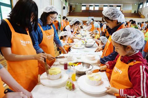 [연중기획-문화가 경제 (59)] 아이들의 '희망 공간' 만들기, 한샘