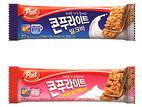 """동서식품 """"1인 가구 잡아라""""…시리얼바 '포스트 콘푸라이트바' 출시"""