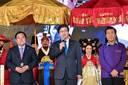 '여민동락의 길' 제54회 수원화성문화제 지난 22일 화려한 개막