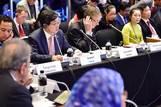 염태영 수원시장, 'OECD 챔피언 시장 연합' 가입