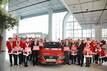 현대자동차, 산타원정대 발대식 개최 및 후원금 전달