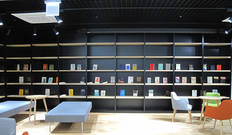 [기업 도서관 열전⑦] 하나금융·넷마블·한화건설·한국콜마…'이색 책방' 눈길