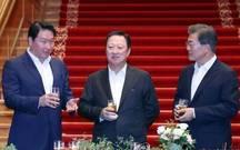 [뉴스텔링] '문재인표 사람경제'에 최태원 SK 회장이 주목받는 이유