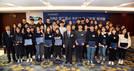 두산연강재단, 학생 169명에게 장학금 7억7000만원 수여