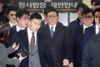 [뉴스텔링] 신동빈 롯데 회장 재판 '2개의 열쇠'