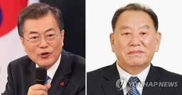文대통령, 北김영철과 '평창회동' 주목…북미접촉 '중재' 주력