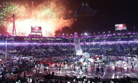 [뉴스텔링] KEB하나은행이 평창동계올림픽에서 얻은 것