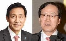 [미리보는 주총③] KB·하나·농협금융의 뒤숭숭한 봄맞이 풍경