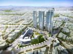 현대건설, '힐스테이트 천안' 4월 분양
