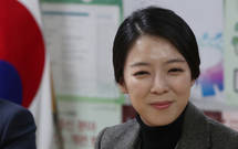 정치 입문 배현진, 송파 당협 찾아 인사