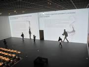 [기업 그루터기②] 아모레퍼시픽미술관의 첫 선택, '인간을 잇는' 작가 로자노헤머