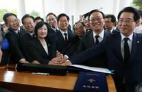 [뉴스텔링] 부동산 규제 '속도'…대우건설 김형號의 3가지 난제