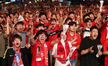 오늘 멕시코전 밤 12시 시작…서울·인천 심야 대중교통 특별 편성