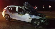 BMW, 또 주행 중 화재…리콜 대상 아닌 2012년 4월식 BMW X1