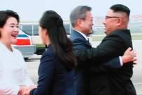 [뉴스텔링] 또 체면구긴 허창수 GS그룹 회장…남북정상회담 '전경련 왕따' 왜?