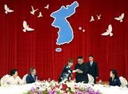[유라시아 프로젝트⑰] 北 평화발전소, 한전-대형건설사 날개 단다
