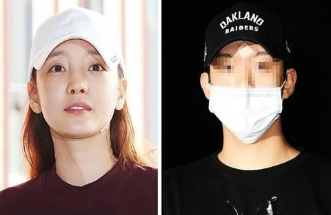 구하라-최종범, '외나무 다리에서'…경찰, 금주 내 대질 조사 방침