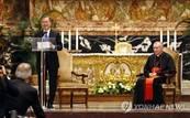 """文대통령 """"종전선언-평화협정으로 마지막 냉전 해체"""""""