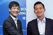 [뉴스텔링] 한화그룹도 3세 경영 시동…재계 '젊은 물결' 넘친다