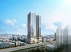 호반건설, '더 라움 펜트하우스' 공사 도급계약 체결