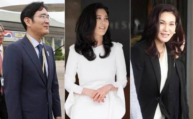 [뉴스텔링] 이재용·이부진·이서현 '각자도생'…삼성家 '삼남매 경영시대' 저문다