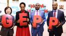 KT, 케냐에 '감염병 확산 방지 플랫폼' 구축