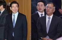 [뉴스텔링] 박원순發 경제살리기…현대차 '마중물' 되나