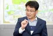 """[인터뷰] """"인간·자연 공존하는 '힐링도시' 만들겠다"""" 소확행 전도사 오승록 노원구청장"""
