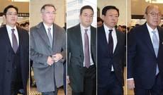 """[뉴스텔링] 주가 하락에도 재벌가 사상최대 배당 잔치 """"왜"""""""