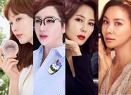 """[홈쇼핑 열전(6)] """"이나영·김남주·고소영처럼"""" 봄에는 화장품이 대세"""