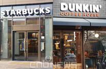 [뉴스텔링] 던킨에서 도너츠가, 스타벅스에서 커피가 빠진 이유