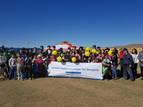 유한양행, 몽골 해외봉사활동 펼쳐