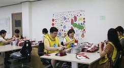 [연중기획-기업과 나눔⑮] 상생을 넘어 융화로…휴온스그룹