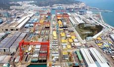 법인분할된 현대중공업, 한국 조선업 역사 다시 쓴다