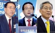 [뉴스텔링] 개혁 나선 금융지주들…지배구조 '빅뱅' 온다